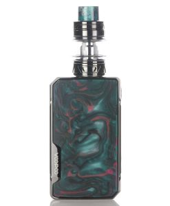 VooPoo Drag 2 Platinum Kit Fire Aurora